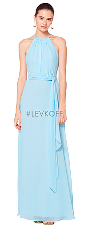 Bill Levkoff 7070 Bridesmaid Dress