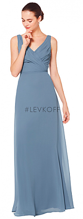 Bill Levkoff 7073 Bridesmaid Dress