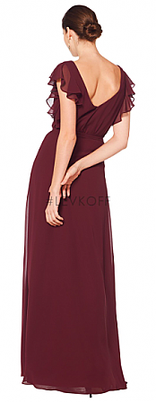 Bill Levkoff 7077 Bridesmaid Dress