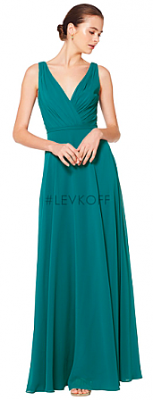 Bill Levkoff 7078 Bridesmaid Dress