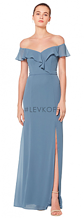 Bill Levkoff 7080 Bridesmaid Dress