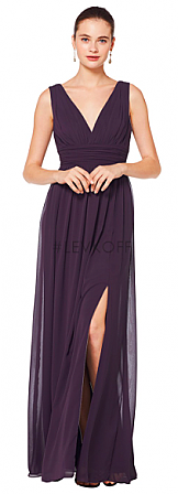 Bill Levkoff 7082 Bridesmaid Dress