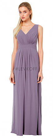 Bill Levkoff 7033 Bridesmaid Dress