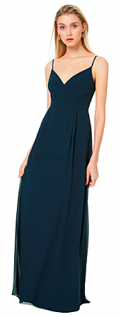 Bill Levkoff 7035 Bridesmaid Dress