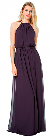 Bill Levkoff 7037 Bridesmaid Dress