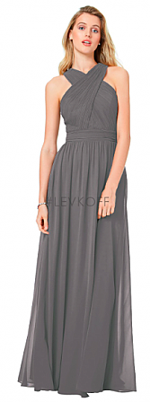 Bill Levkoff 7039 Bridesmaid Dress