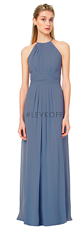 Bill Levkoff 7042 Bridesmaid Dress
