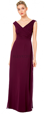 Bill Levkoff 7043 Bridesmaid Dress