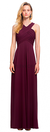 Bill Levkoff 7016 Bridesmaid Dress