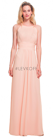 Bill Levkoff 7018 Bridesmaid Dress