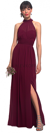 Bill Levkoff 7019 Bridesmaid Dress