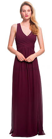 Bill Levkoff 7022 Bridesmaid Dress