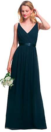 Bil Levkoff 7026 Bridesmaid Dress