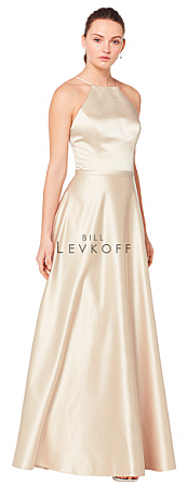 Bill Levkoff 1614 Bridesmaid Dress
