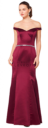 Bill Levkoff 1615 Bridesmaid Dress
