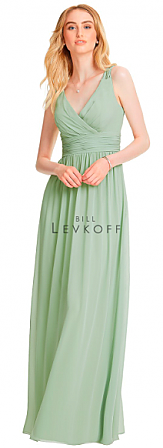 Bill Levkoff 1553 Bridesmaid Dress