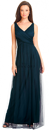 Bill Levkoff 1556 Bridesmaid Dress