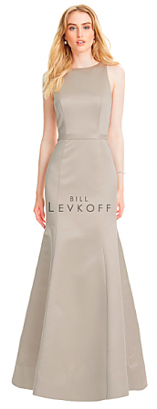 Bill Levkoff 1559 Bridesmaid Dress