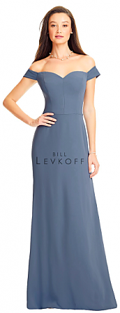 Bill Levkoff 1561 Bridesmaid Dress