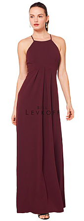 Bill Levkoff 1617 Bridesmaid Dress