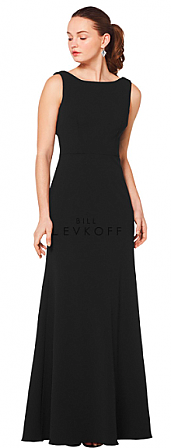 Bill Levkoff 1618 Bridesmaid Dress