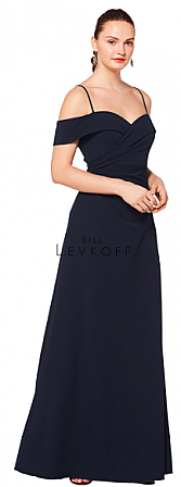 Bill Levkoff 1622 Bridesmaid Dress