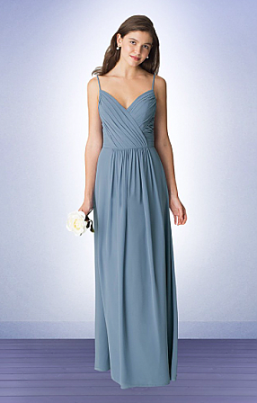 Bill Levkoff 1269 Bridesmaid Dress