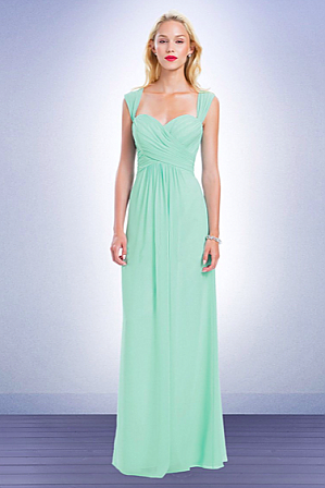 Bill Levkoff 1160 Bridesmaid Dress