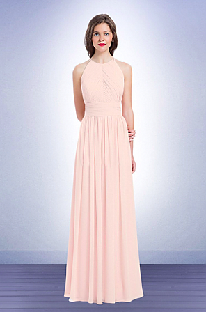 Bill Levkoff 1161 Bridesmaid Dress