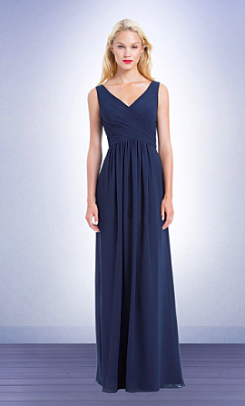 Bill Levkoff 1162 Bridesmaid Dress