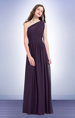 Bill Levkoff 1164 Bridesmaid Dress