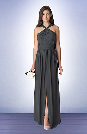 Bill Levkoff 1274 Bridesmaid Dress
