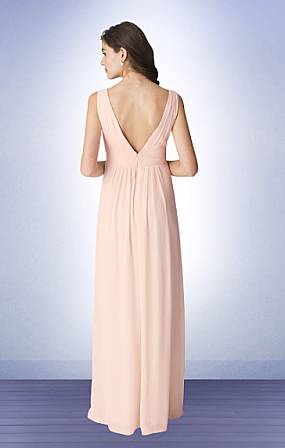 Bill Levkoff 1278 Bridesmaid Dress