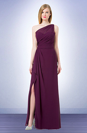 Bill Levkoff 1203 Bridesmaid Dress