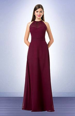 Bill Levkoff 1214 Bridesmaid Dress