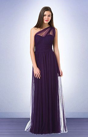Bill Levkoff 1228 Bridesmaid Dress