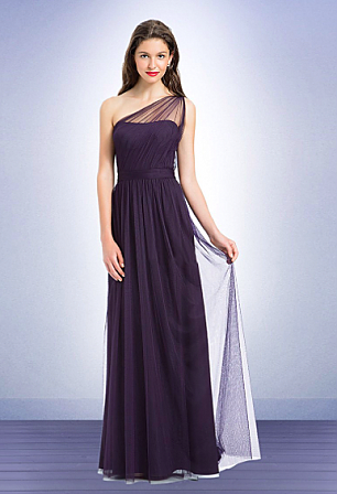 Bill Levkoff 1168 Bridesmaid Dress