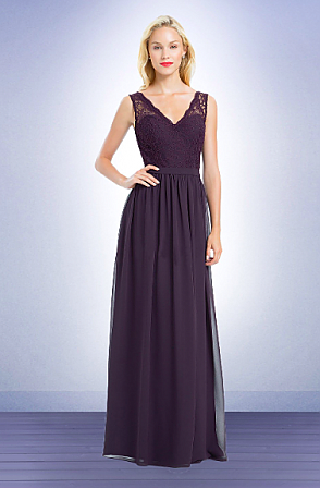 Bill Levkoff 1172 Bridesmaid Dress
