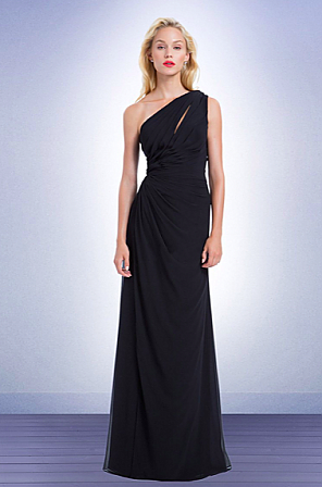 Bill Levkoff 1178 Bridesmaid Dress