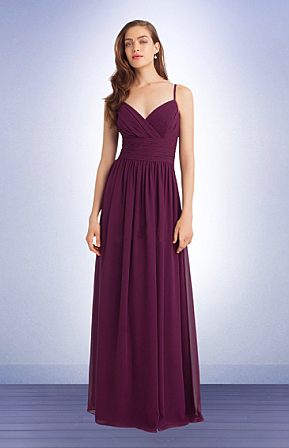 Bill Lefkoff 1113 Bridesmaid Dress