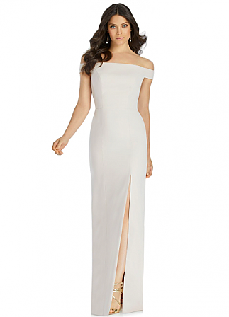 Dessy 3040 Bridesmaid Dress