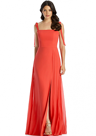 Dessy 3042 Bridesmaid Dress