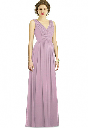 Dessy 3005 Bridesmaid Dress