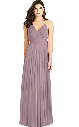 Dessy 3021 Bridesmaid Dress