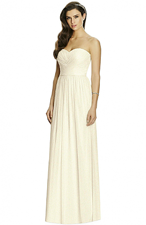 Dessy 2991 Bridesmaid Dress