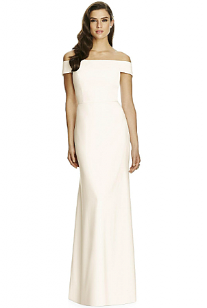 Dessy 2987 Bridesmaid Dress