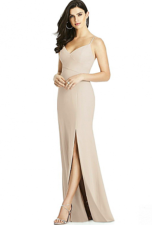 Dessy 3013 Bridesmaid Dress