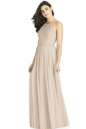 Dessy 3017 Bridesmaid Dress