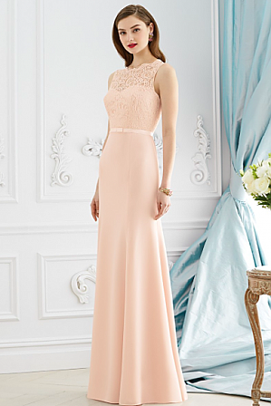 Dessy 2945 Bridesmaid Dress