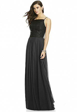 Dessy S2984 Bridesmaid Skirt